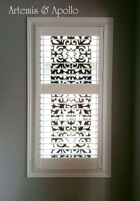 Window Covering Stores by Dollar Store Treasures Diy Window Covering Decorating