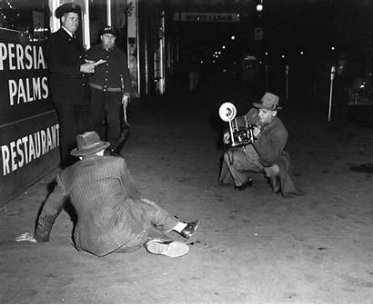 Weegee Photographer Photographs Scene Crime Famous Streets