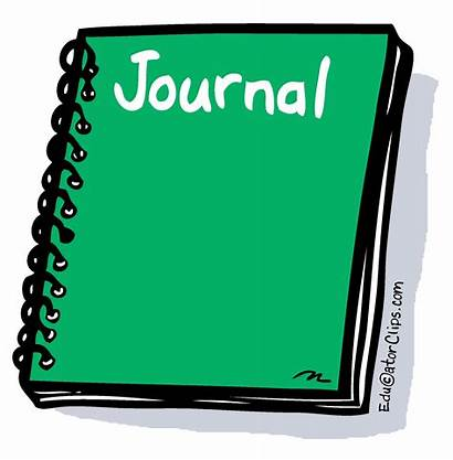 Journal Clipart Clip Thing Clips Webstockreview Complete