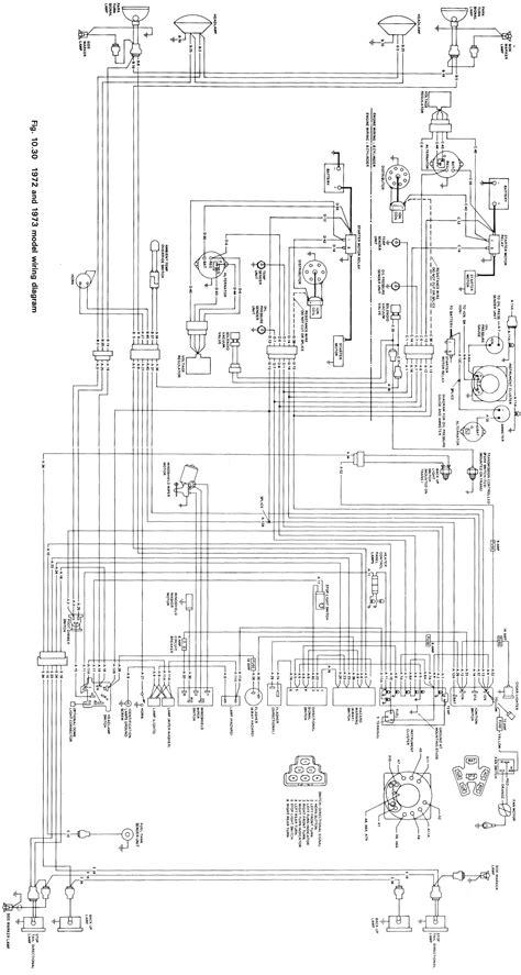1969 Jeep Commando Wiring Diagram by Jeep Commando Wiring Diagram Wiring Diagram Database