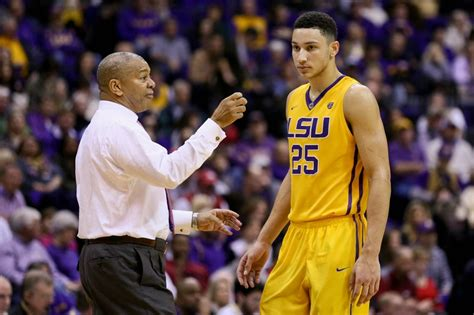 Lsu Basketball Resume by Why Lsu Will Make The Ncaa Tournament Page 3