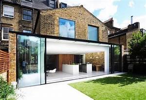 extension maison comment agrandir sa maison marie With comment agrandir une maison