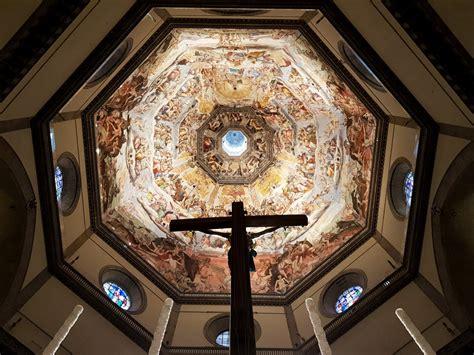 visita cupola brunelleschi visita guidata duomo di firenze e complesso della cattedrale