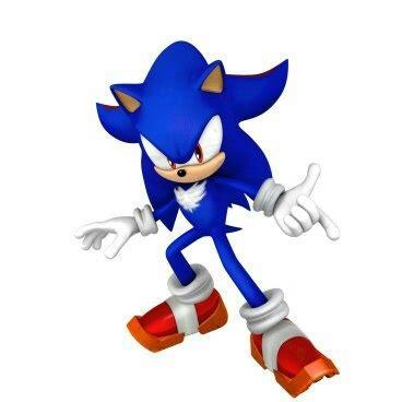 Super Shadic the Hedgehog Sonic