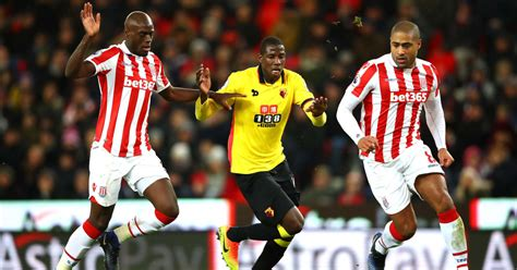 Watford vs Stoke Preview: Classic Encounter, Recent Form ...