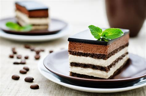opera cake opera cake