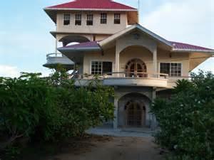 Guyana Beautiful Houses