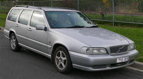volvo station wagon 100 volvo v70 2001 volvo v70 partsopen file u002798