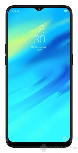 oppo realme 2 pro 2018 review and specifications