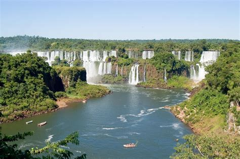 Argentina Iguazu Falls And Lake District Tour Zicasso