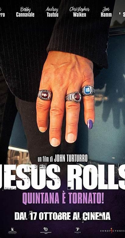 Imdb Jesus Rolls Cannavale Bobby Turturro Audrey