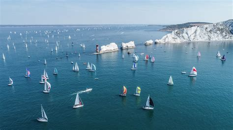 island race round barcolana regatta twins entries open wyeth paul june echo isle