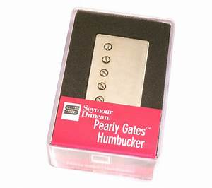 Guitar Parts Factory  Seymour Duncan Sh Pearly Gates