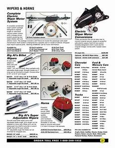 Juliano U0026 39 S Hot Rod Parts Catalog 16 By Juliano U0026 39 S
