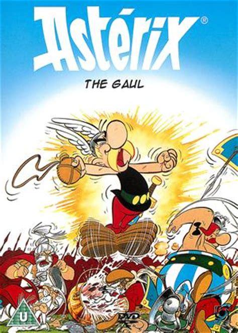 asterix  gaul aka asterix le gaulois  film
