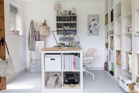 beautifully organised summerhouse design studio