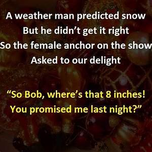 Naughty Christmas Poems for Adults, Seniors to Recite   Do ...