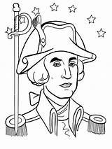 Coloring Revolutionary War Washington George Pages American Revolution Drawing Printable During Carver Sheets General Soldier America Getcolorings Fox Colors Recommended sketch template