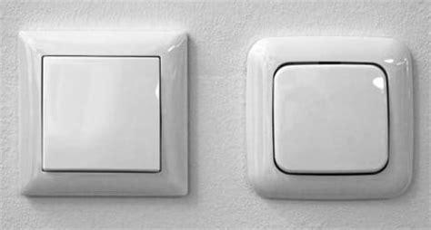schalterprogramme bei der elektroinstallation auswahl tipps
