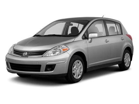 2012 Nissan Versa Hatchback 5d Sl Prices, Values & Versa