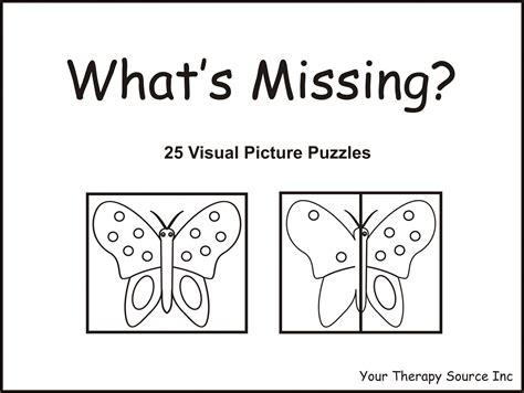 visual closure worksheets iacconf