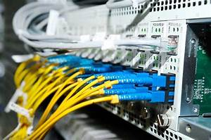 Data Cabling Installation Services Toronto  On