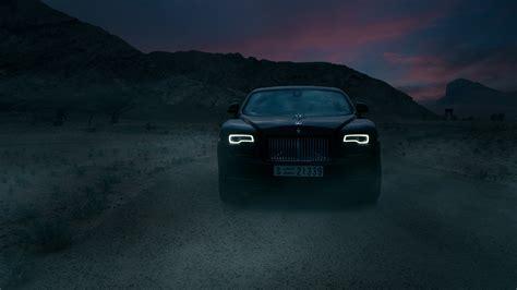 Rolls Royce Wraith 4k Wallpapers by Rolls Royce Wraith Black Badge Rolls Royce Wraith