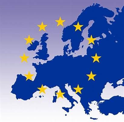 Europe Union Eu State European Projects Stars