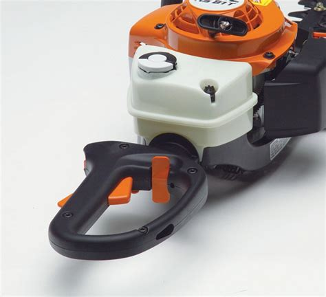 used stihl hs81r garden and equipment