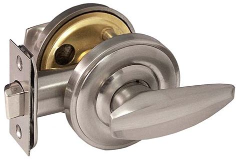 low profile interior door knob low profile door knob the