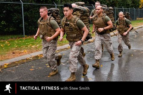 tactical fitness   prepare    ruck march
