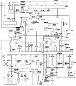 16  1986 Ford Ranger Engine Wiring Diagram