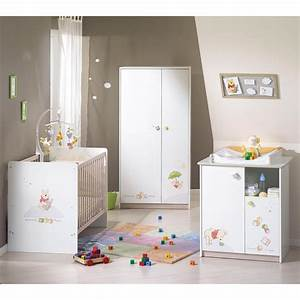 decoration chambre winnie l ourson pas cher With chambre bebe winnie l ourson pas cher