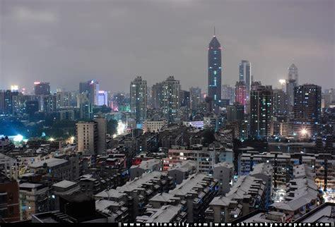wuhan city  hubei thousand wonders