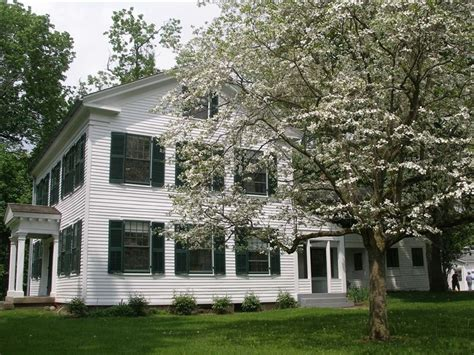 The cottage is a five minute drive to the entrance of the national park, and the 4 acre property backs up directly to protected parklands. Cuyahoga Valley National Park   Historic homes, Bed ...