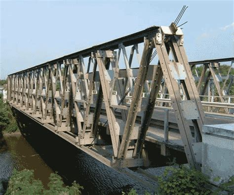 desain jembatan baja desain properti indonesia