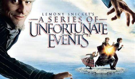 "Netflix Original ""A Series of Unfortunate Events' Now"