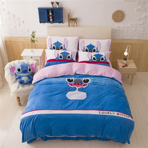 lilo and stitch bed set compare prices on lilo stitch bedding shopping buy