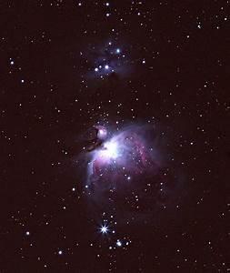 Astronomical Photographs by Michael Covington