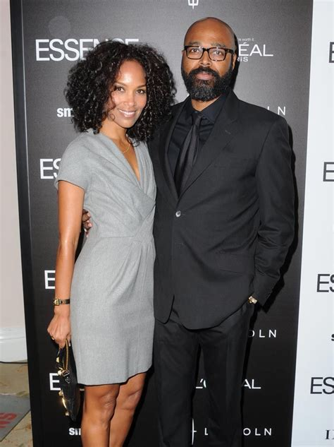 Mara Brock Akil and Salim Akil, concreteloop.com | Black ...