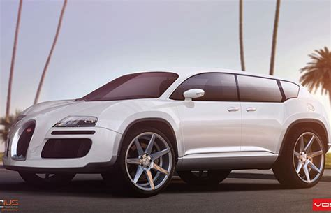 concept bugatti this bugatti veyron suv concept makes us wonder what if