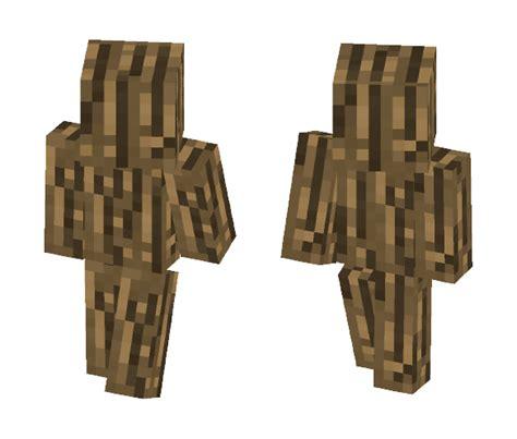wood minecraft skin   superminecraftskins