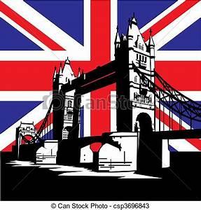 London Bridge Dessin : vecteurs de pont londres vecteur image de britannique et csp3696843 recherchez des ~ Dode.kayakingforconservation.com Idées de Décoration