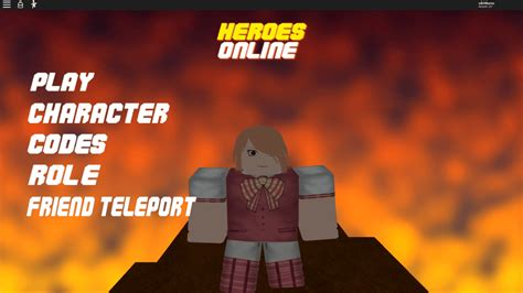 roblox heroes  codes  gaming pirate