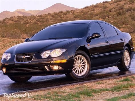 Chrysler 300m Review by 2003 Chrysler 300m Picture 2942 Car Review Top Speed