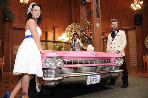 About Viva Las Vegas Wedding Chapel, Las Vegas, Nv 89104