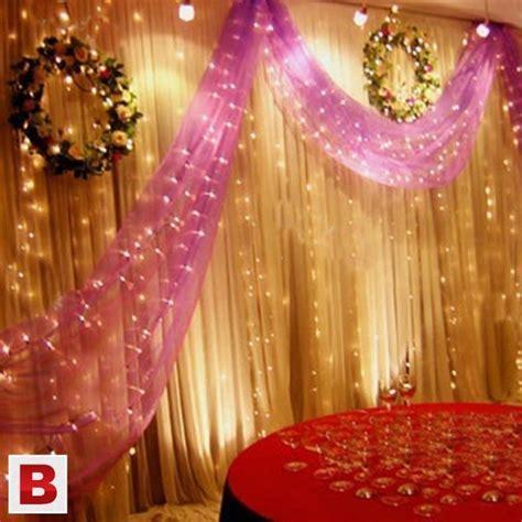 Fairy Lights for Party Decoration   Karachi