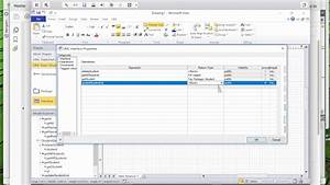 Create Class Diagram In Microsoft Visio