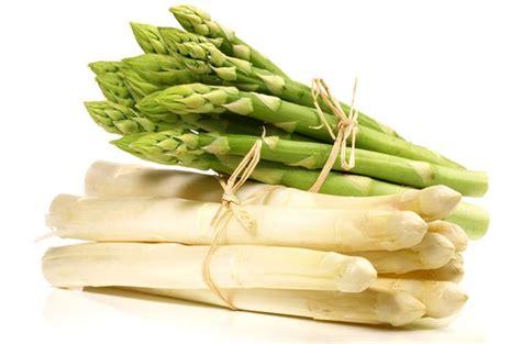 cuisiner des asperges blanches l asperge cuisine de bébé
