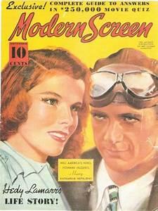 The Many Loves of Howard Hughes: Katharine Hepburn, 1938 ...